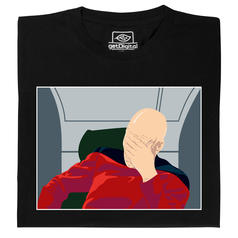 Facepalm T-Shirt