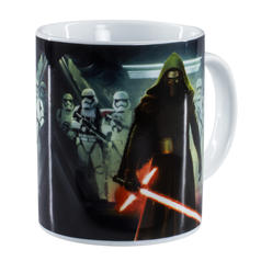 Star Wars Episode VII Kylo Ren Mug