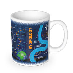 Science Mug Geography