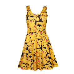 Pokémon Pikachu Sundress