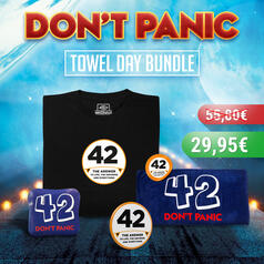 Star Wars und Sith Day Bundles T-Shirt