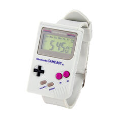 Nintendo Game Boy Wrist Watch