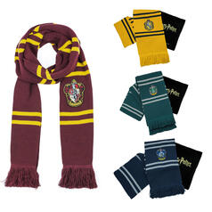 Harry Potter Hogwarts Scarf