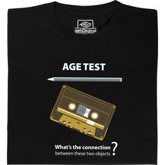 Age Test T-Shirt