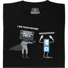 iPods Father T-Shirt