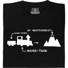 Wayne-Train