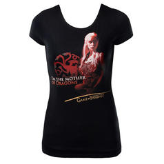 Game of Thrones Girlie Shirt