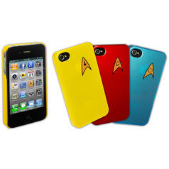 Star Trek iPhone 4 Case