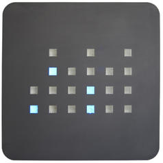 Binary Wall Clock