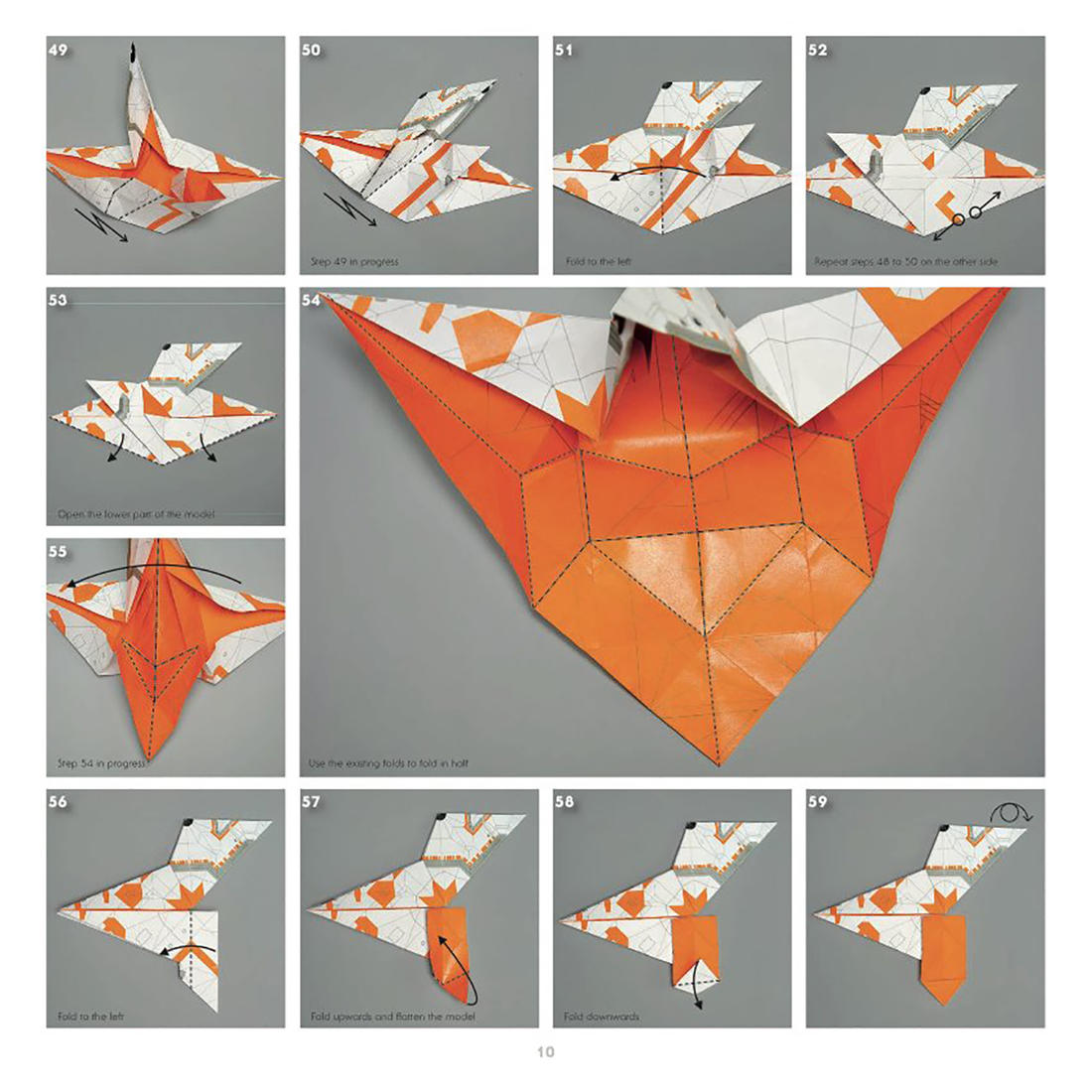 242 Best star wars origami images | Star wars origami, Origami ... | 1100x1100